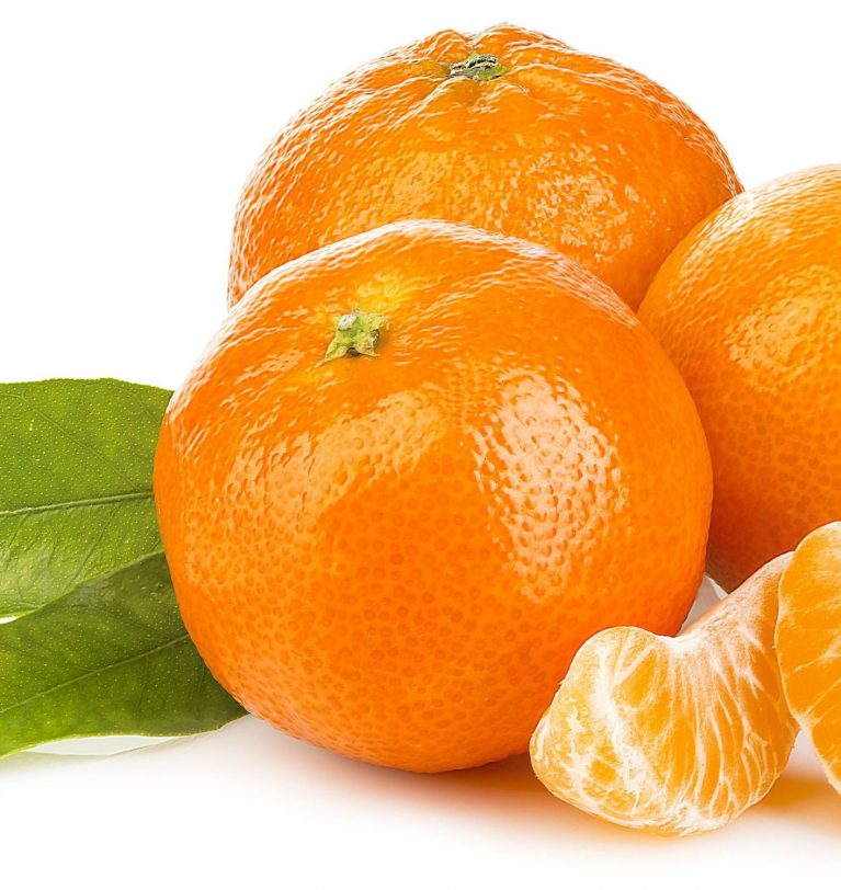 Where Does Kinnow Mandarin Come From?