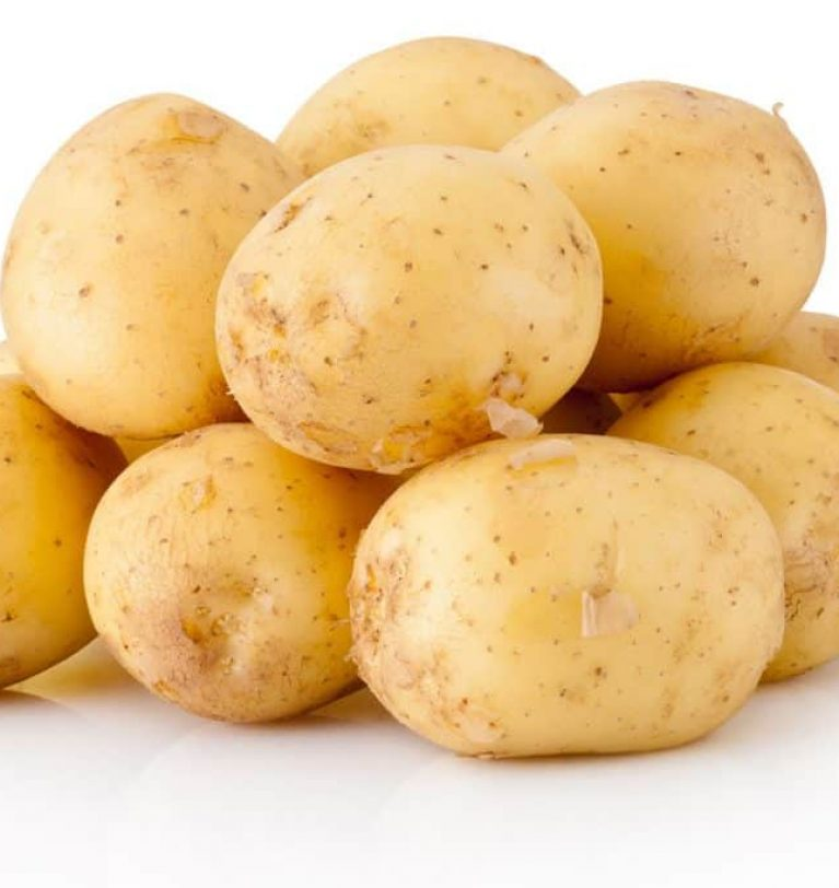 The Growth & Volume of Potatoes in Pakistan